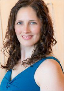 Heather Haxo Phillips