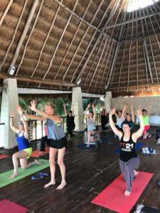 Jeffs Yoga Mexico Resiliency Retreat